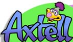 Axtell Latex puppets